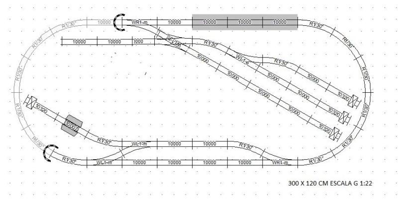 començant de 0: el meu primer circuit escala G [dvdtren] - Página 3 Basic_10