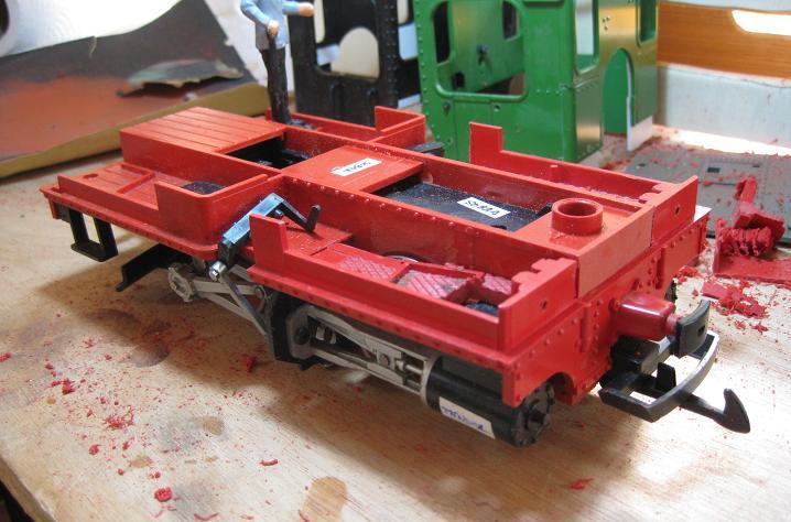 Tramvia de Vapor-Stainz C_710