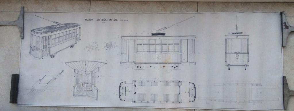 Kit tramvia d'Argentona Dibuix14