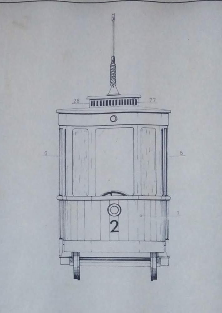 Kit tramvia d'Argentona Dibuix18