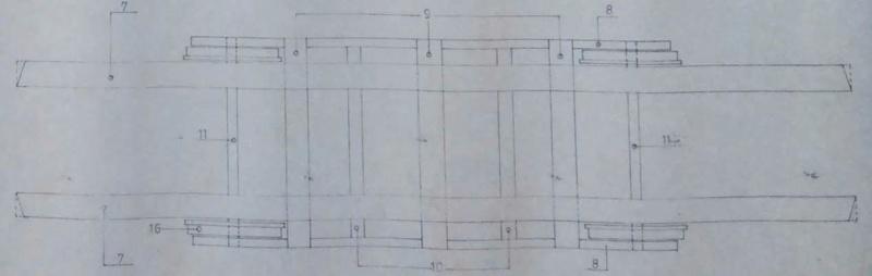 Kit tramvia d'Argentona Dibuix21