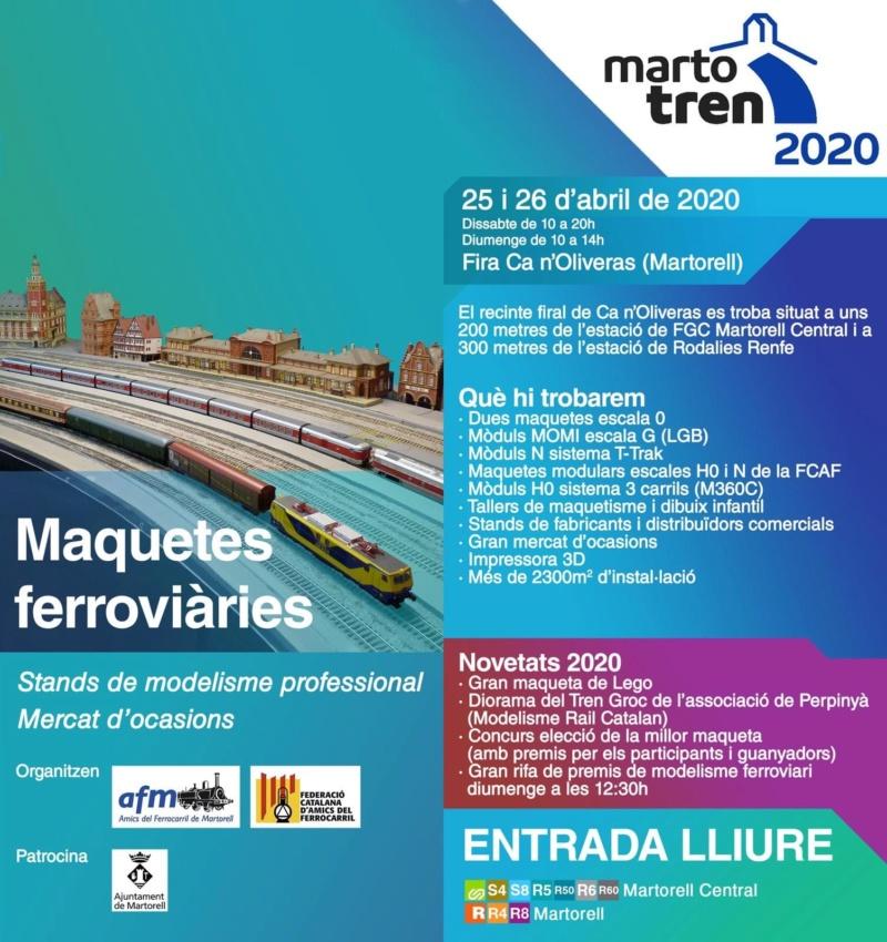 Martotren 25-26 Abril 2020 (SUSPESA) - Página 2 Fbd10010