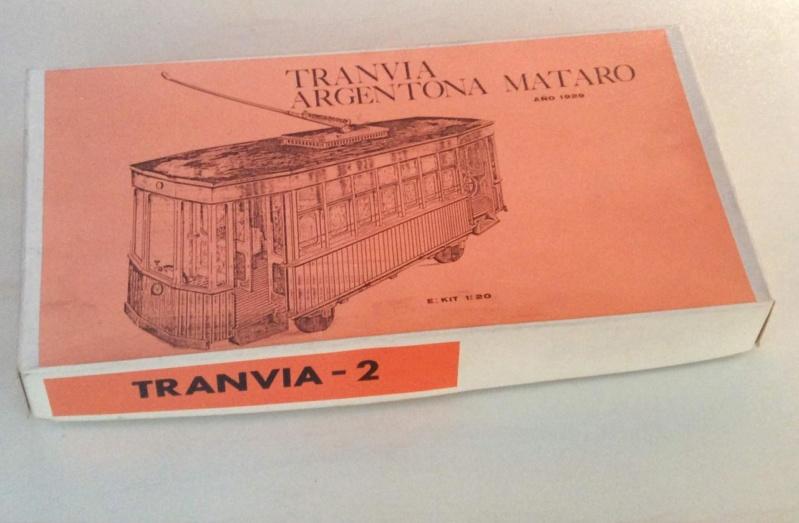 Kit tramvia d'Argentona Fotos10