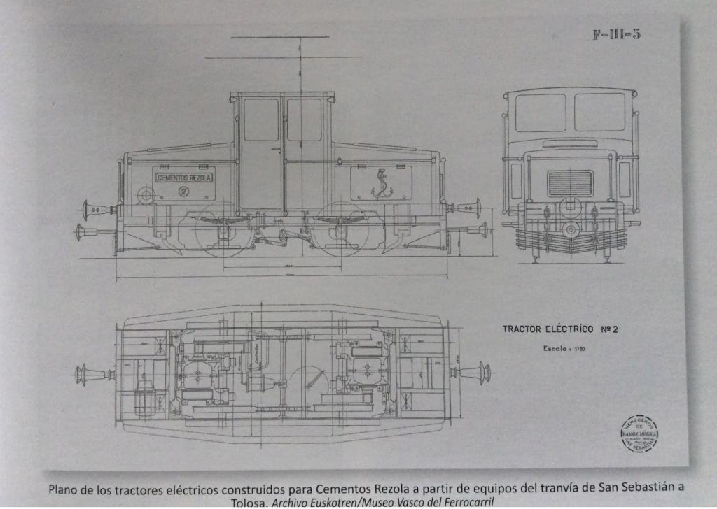 tractor cementos  rezola a escala G/IIm Img_0621