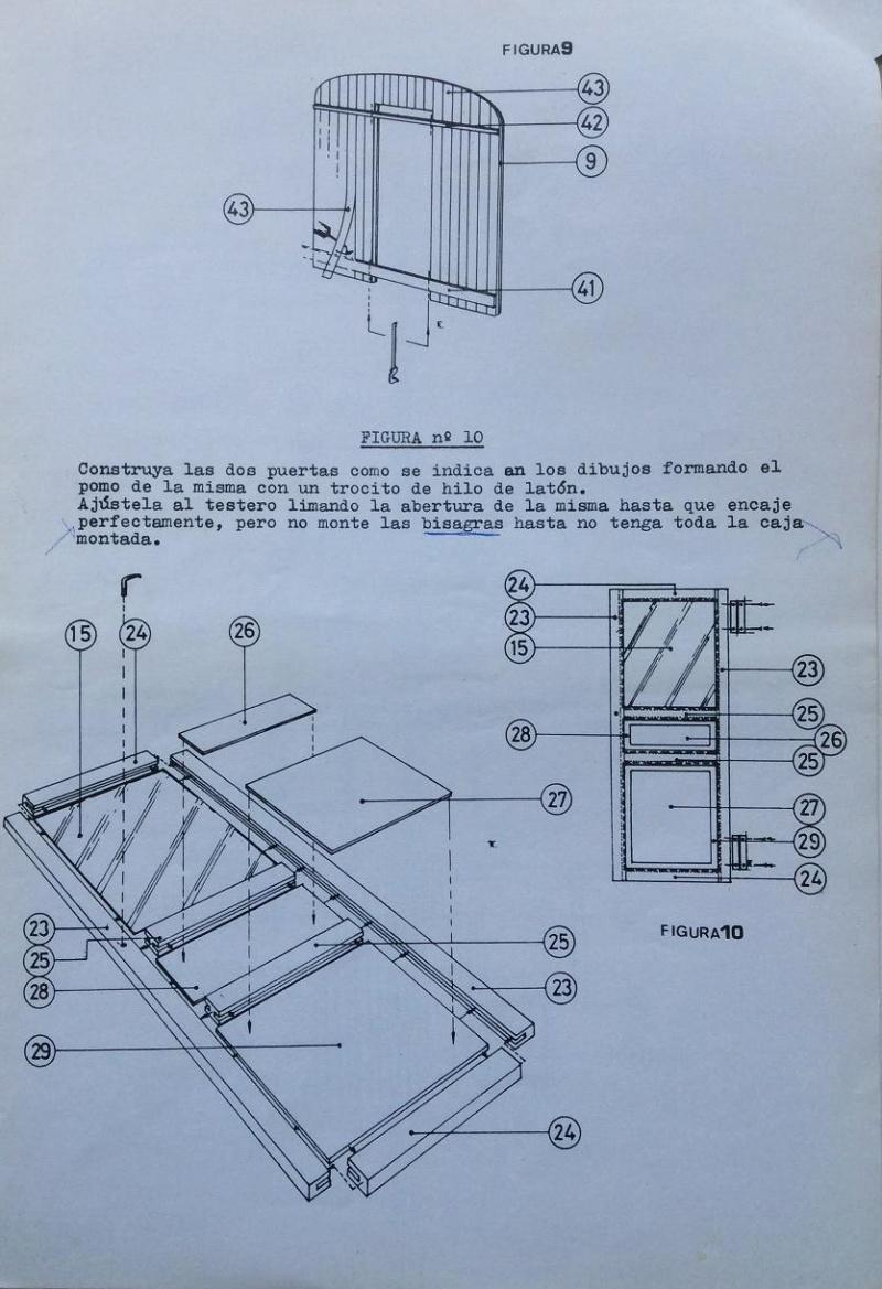Cotxe Olot Arkit - Página 2 Instru18