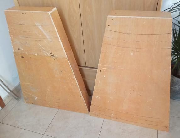 Construcció FÀCIL de MODULS EN CORBA Mc3i410