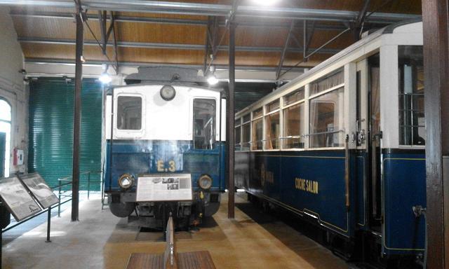 Transformació locomotora cremallera LGB  Nuria_14