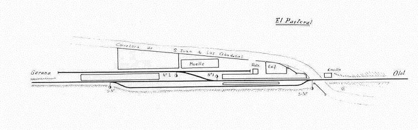 Maqueta del tren d'olot H0m - Página 2 Paster12
