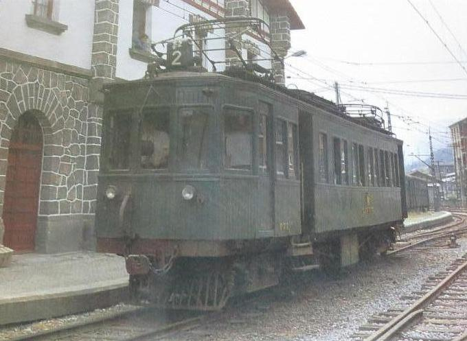 El tren de Sóller a 1/22'5 - Página 2 Urola210