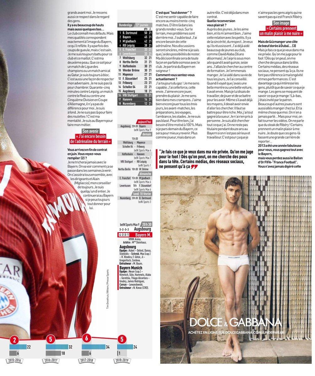 [7] [Mittelfeld] Franck #Ribéry  - Page 44 1_baye12