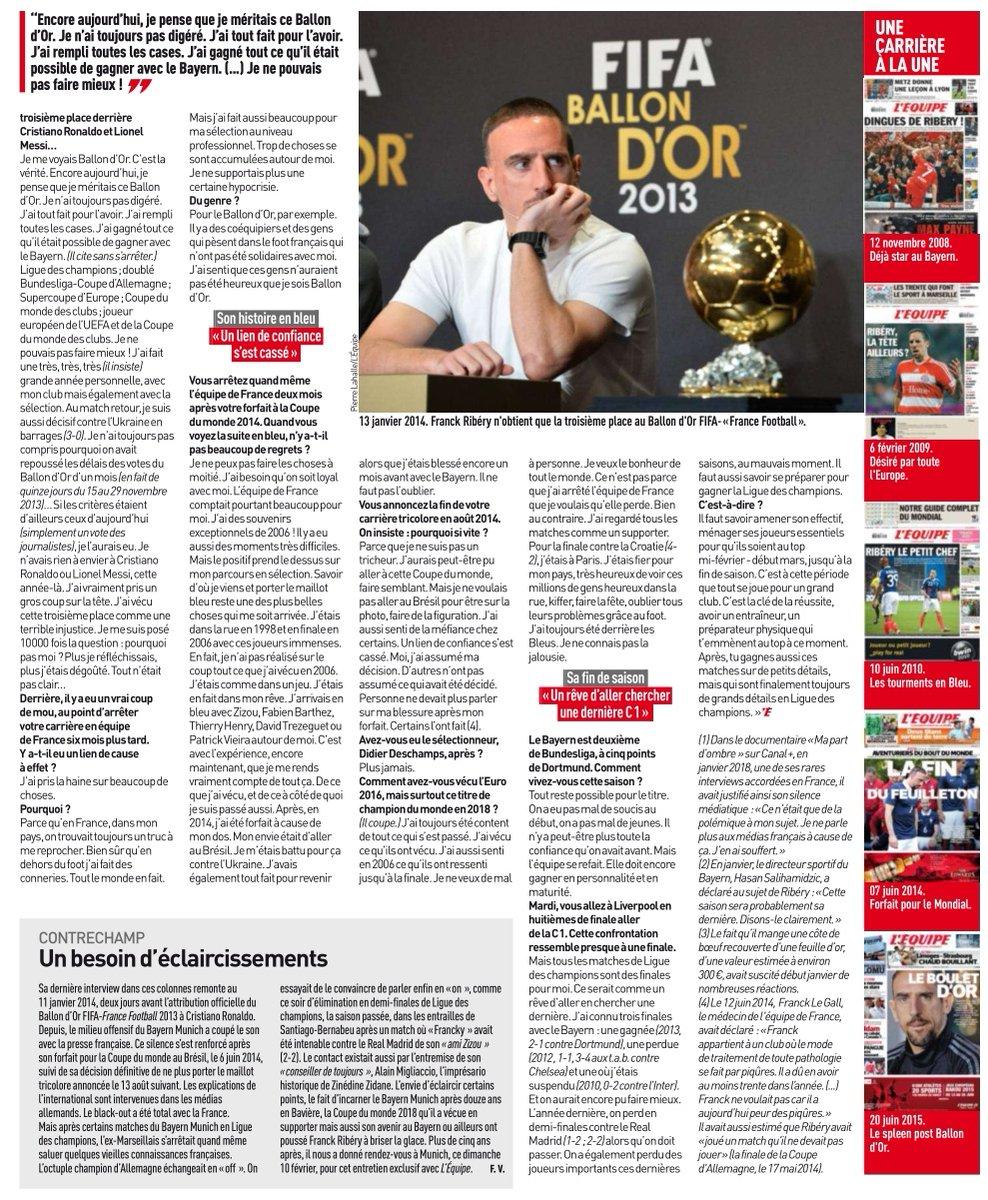 [7] [Mittelfeld] Franck #Ribéry  - Page 44 Bayern10