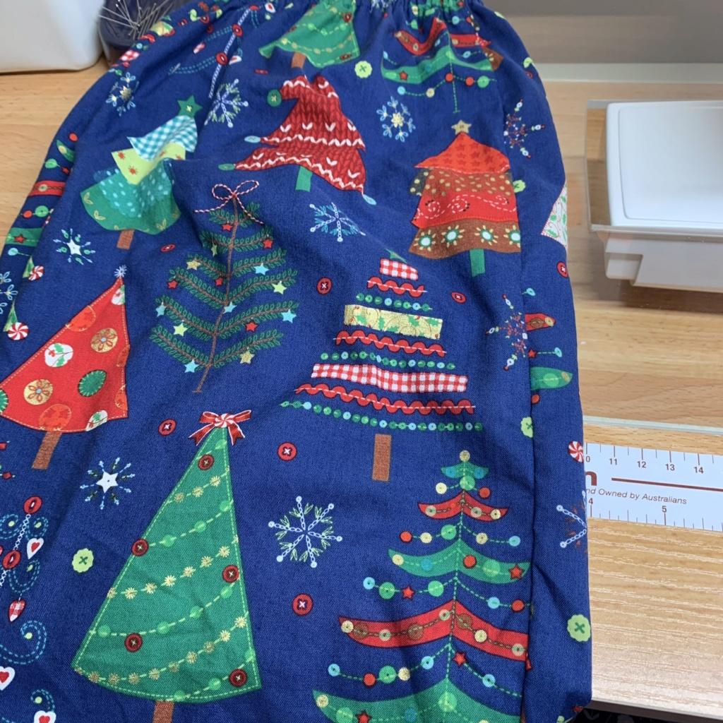 Christmas 'pyjamas' 1e99bb10