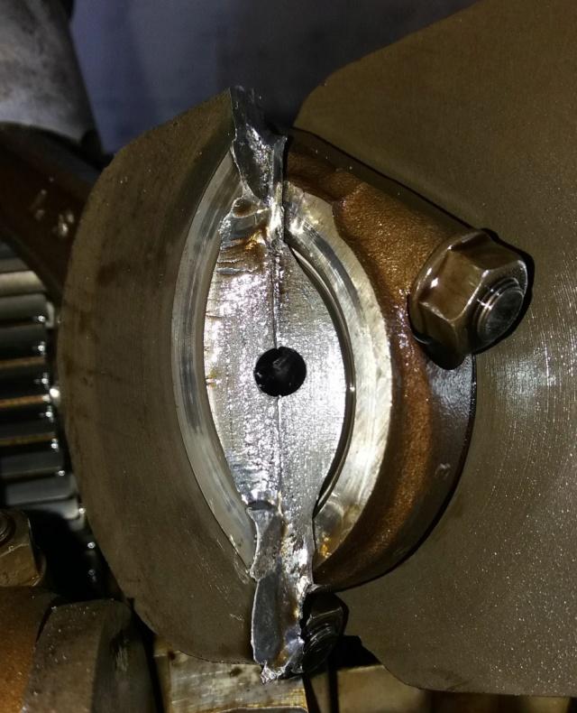 démontage moteur 20201111
