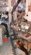 démontage moteur 20201217