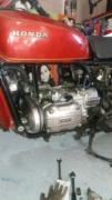 démontage moteur 20201220