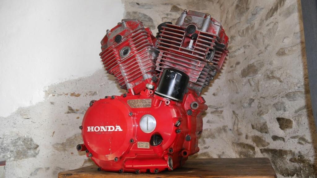 moteur honda 750 xlv BBR Moteur10