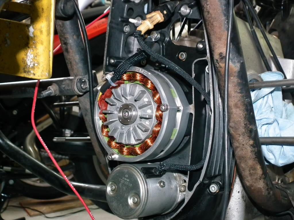 module et capteur r100gs 89 R100gs10