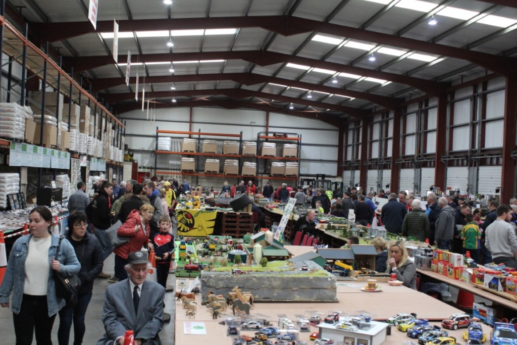 2019 Millstreet Vintage Club Model Toy and Diorama Show Oct 13th Img_0712