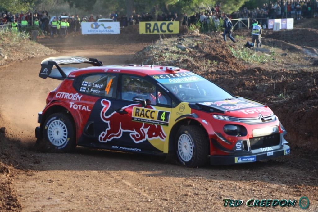 World Rally Championship WRC 2019 - Page 5 Img_1010