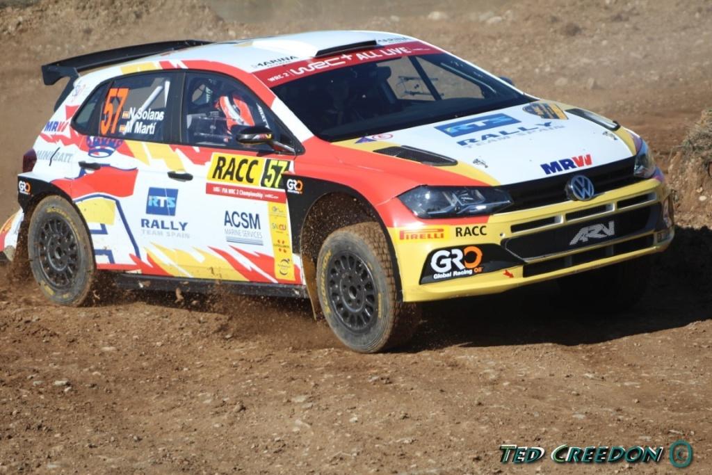 World Rally Championship WRC 2019 - Page 5 Img_1410