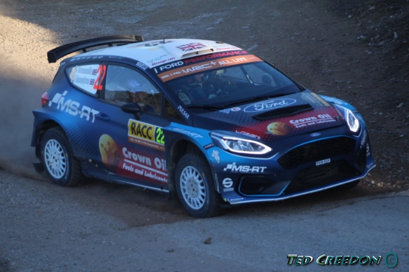 World Rally Championship WRC 2019 - Page 5 Img_1711