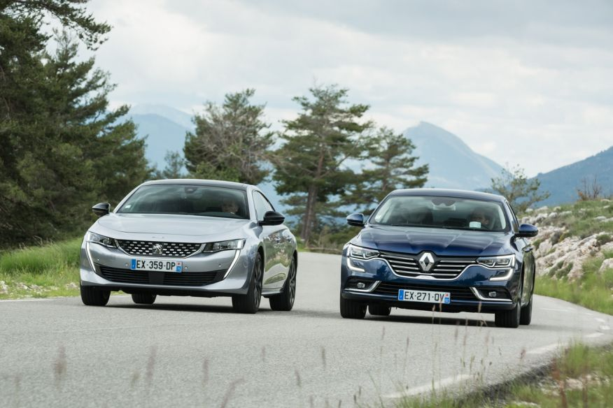 2015 - [Renault] Talisman et Talisman Estate [LFD/KFD] - Page 30 2018-m13