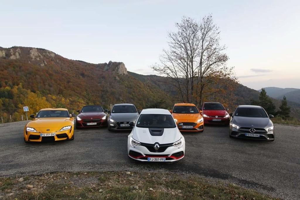 2017 - [Renault] Megane IV R.S. - Page 35 Fb_img10