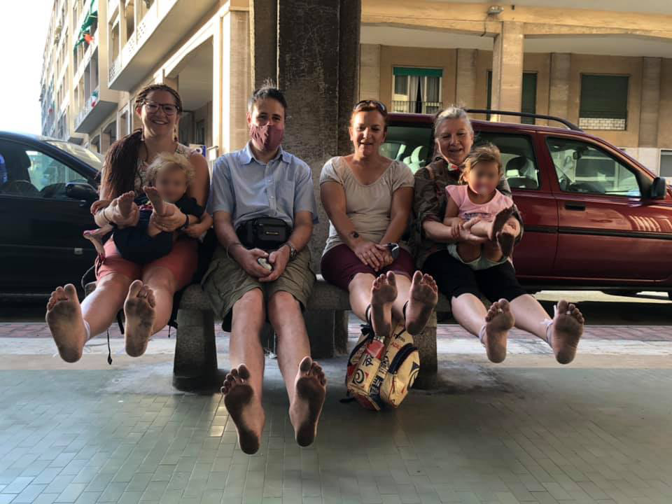 Domenica 12 luglio: Piedi liberi a Piombino 10915010
