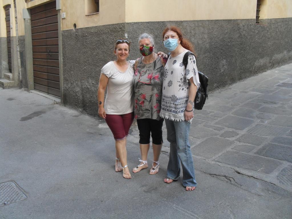 Domenica 12 luglio: Piedi liberi a Piombino Sdc10021