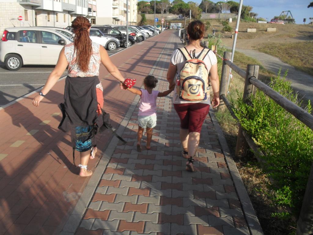 Domenica 12 luglio: Piedi liberi a Piombino Sdc10023