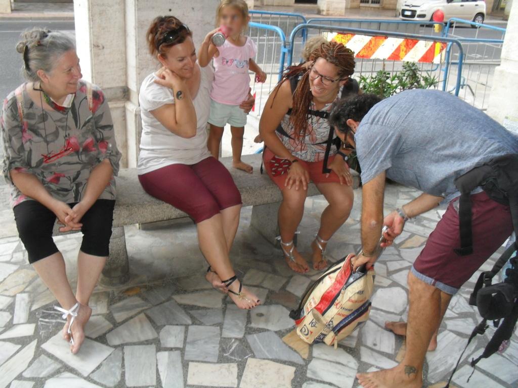 Domenica 12 luglio: Piedi liberi a Piombino Sdc10024