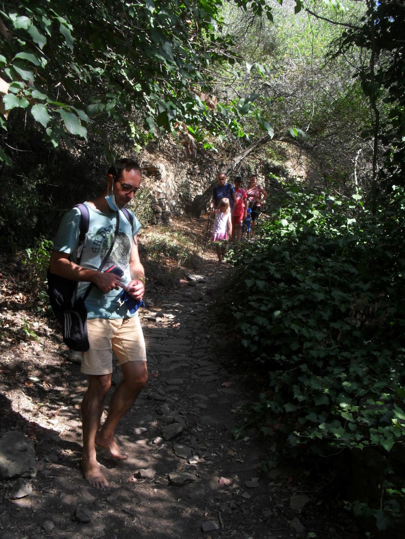 Vacanze in Toscana Sdc10032