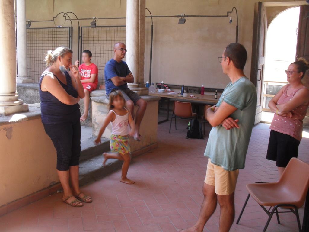 Vacanze in Toscana Sdc10034