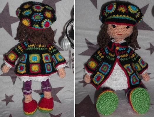 poupée Zoey Zoey11