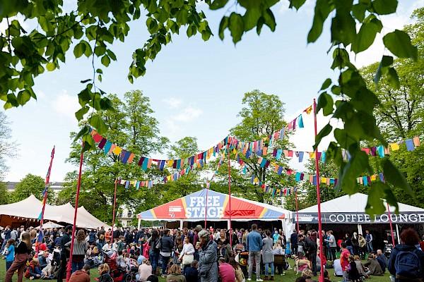 Cheltenham (Jazz Festival) Chelte10