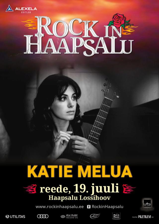 19.07.2019 : Rock In Haapsalu / Haapsalu (EE) Rockin10