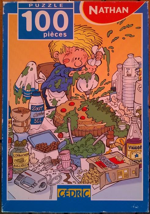 Les acquisitions de PuzzlesBD - Page 12 0711