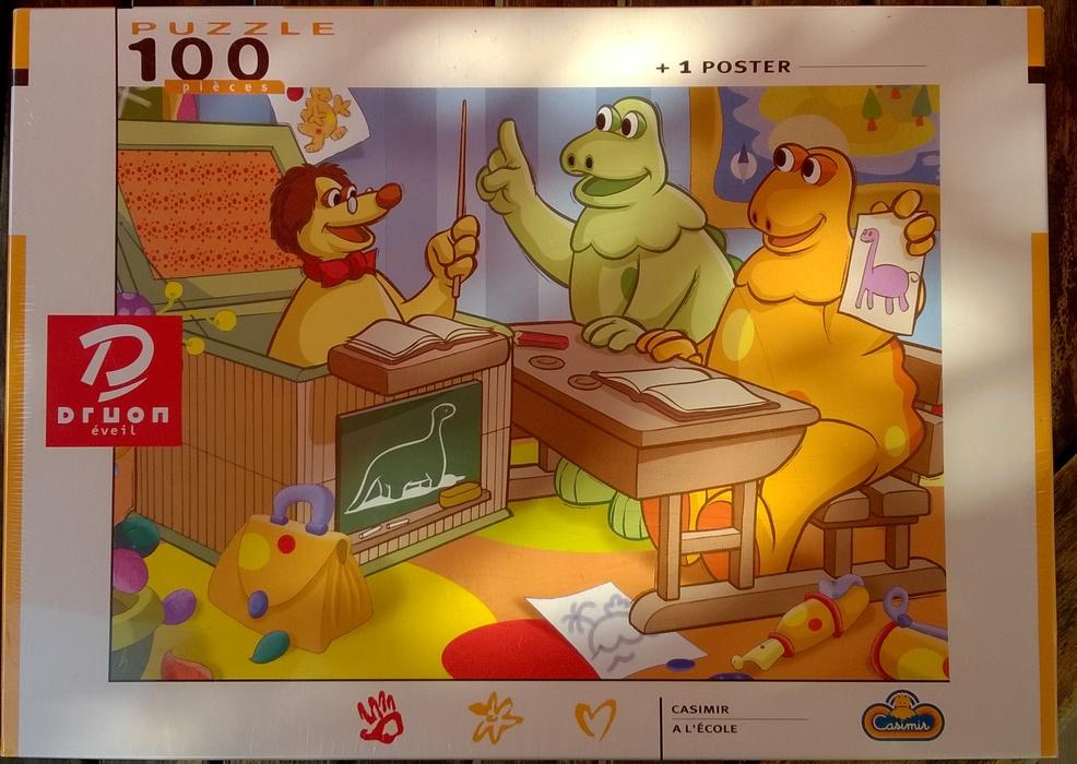 Les acquisitions de PuzzlesBD - Page 12 0910