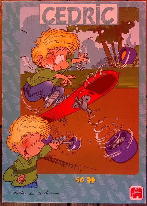 Les acquisitions de PuzzlesBD - Page 12 0911
