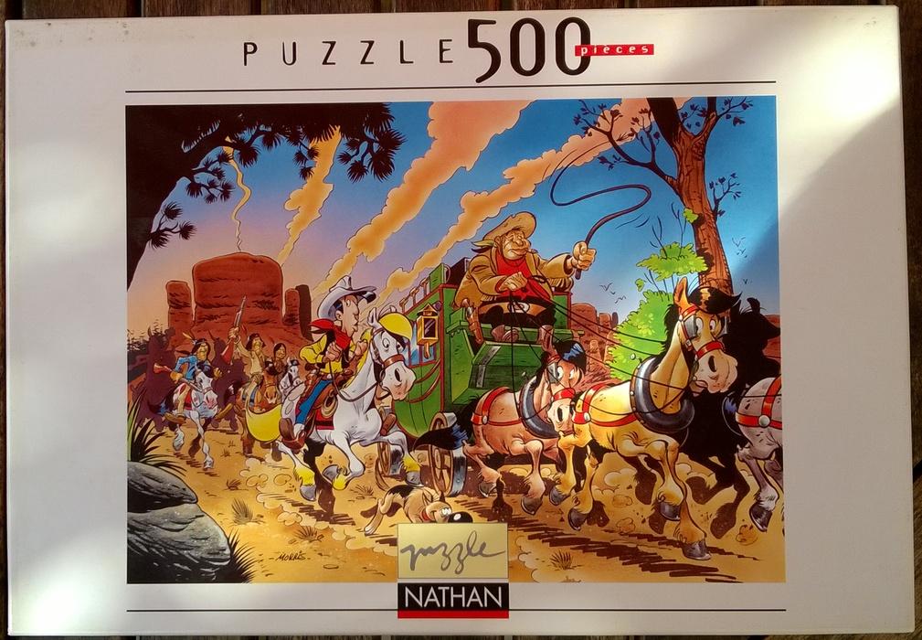Les acquisitions de PuzzlesBD - Page 12 1010