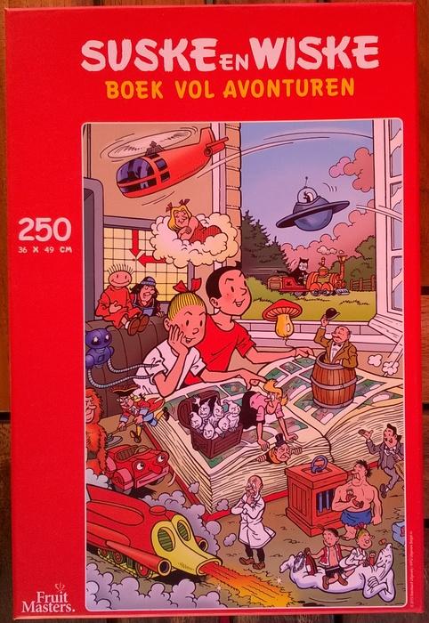 Les acquisitions de PuzzlesBD - Page 12 1111