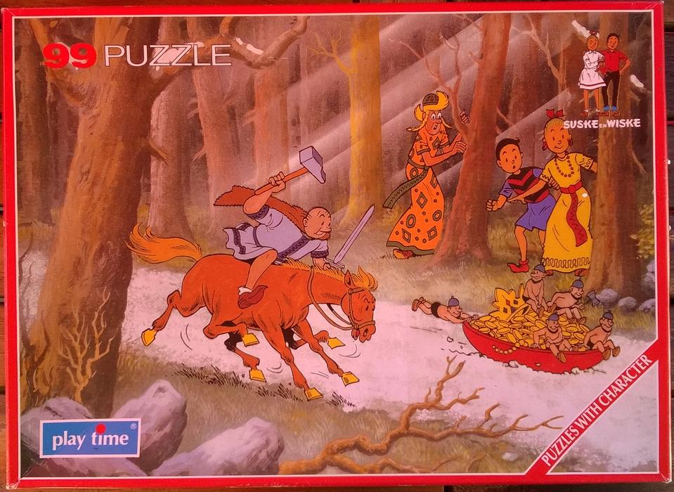 Les acquisitions de PuzzlesBD - Page 12 1511
