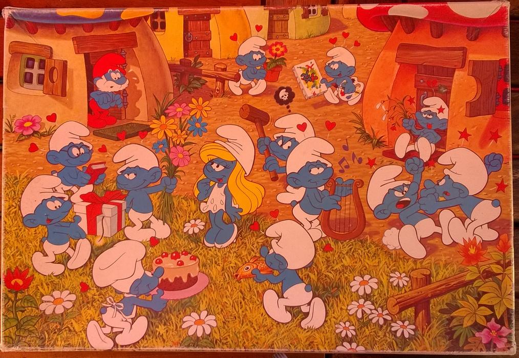 Les acquisitions de PuzzlesBD - Page 12 2110
