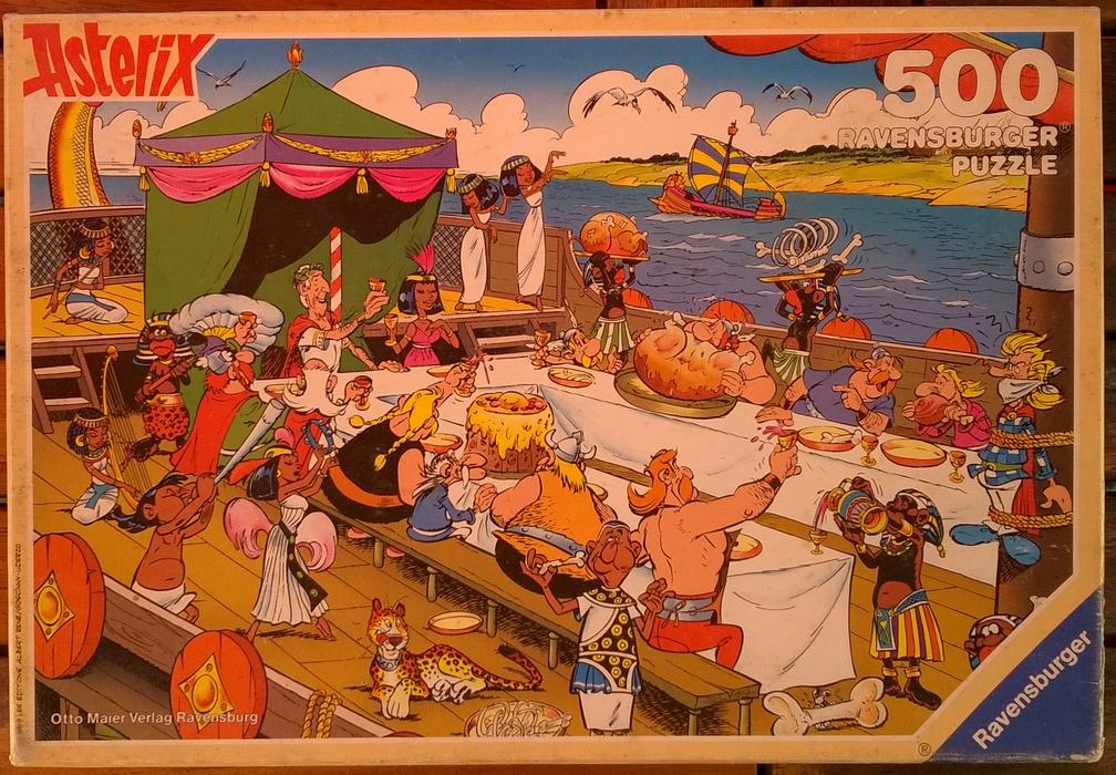Les acquisitions de PuzzlesBD - Page 12 2410