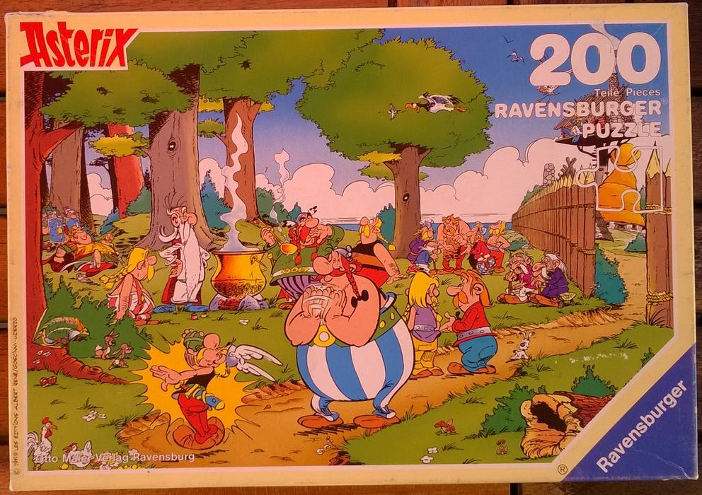 Les acquisitions de PuzzlesBD - Page 12 2510