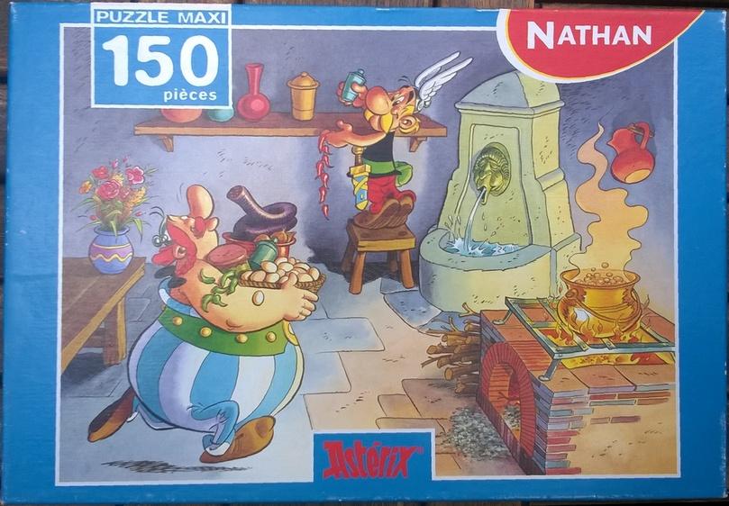 Les acquisitions de PuzzlesBD - Page 6 Asteri15