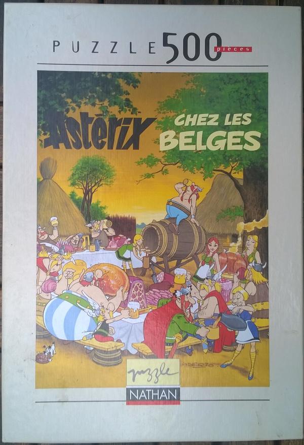 Les acquisitions de PuzzlesBD - Page 6 Asteri16