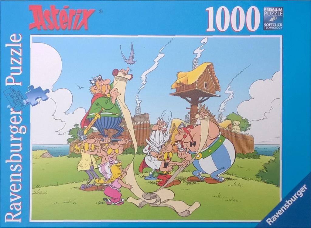 Les acquisitions de PuzzlesBD - Page 10 Asteri18