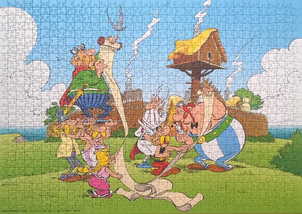 Les acquisitions de PuzzlesBD - Page 10 Asteri19