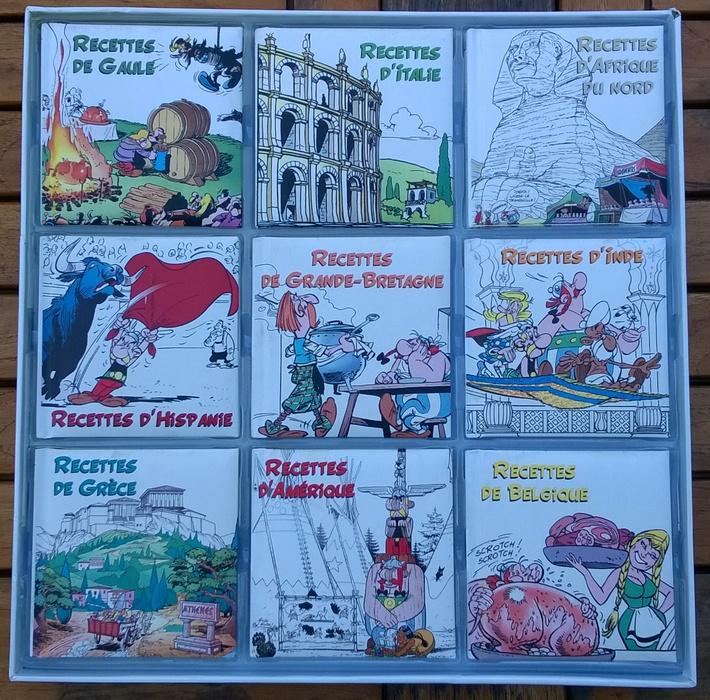 Les acquisitions de PuzzlesBD - Page 12 Asteri23